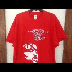 New Big Pun T-shirt